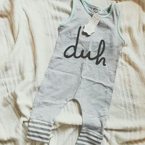 NWT! Boutique Onsie